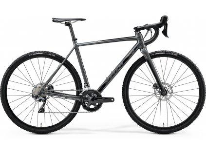 Merida MISSION CX 700 Glossy Dark Grey(Black) 2020