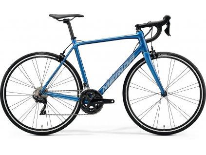 Merida SCULTURA 400 Silk Light Blue(silver-blue) 2020