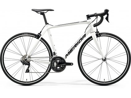Merida SCULTURA 400 White(Black)  2020