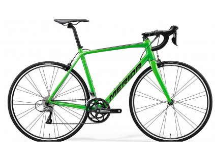 Merida SCULTURA 100 Glossy Flashy Green(Black) 2020
