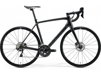 Merida SCULTURA DISC 6000 Dark Silver/Black 2020