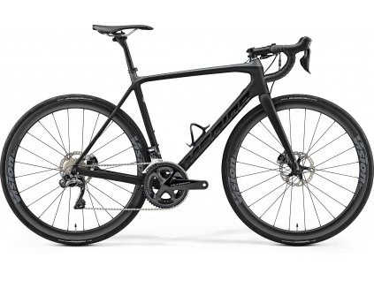 Merida SCULTURA DISC 8000-E Matt Black/Glossy Anthracite 2020