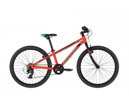 KELLYS Kiter 30 Neon Orange 2020  Na skladové zásoby kol slevy až 40% poptejte nabídku