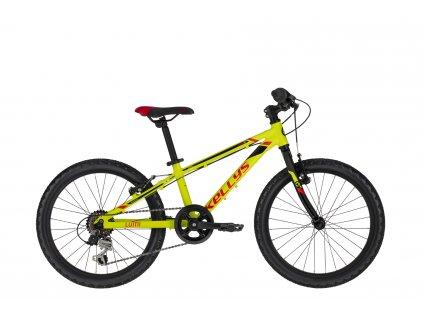 KELLYS Lumi 30 Neon Yellow 2020  Na skladové zásoby komponentů a doplňků slevy až 50%