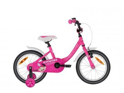 KELLYS Emma pink 2020  Na skladové zásoby kol slevy až 40% poptejte nabídku