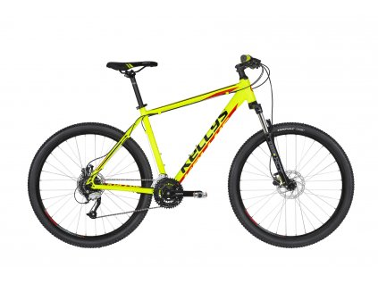 KELLYS Madman 50 Neon Lime 27.5 2020  Na skladové zásoby kol slevy až 40% poptejte nabídku