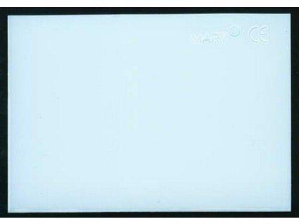 folie 106x106 mm vnitřní pro kuklu P1000C, P990T