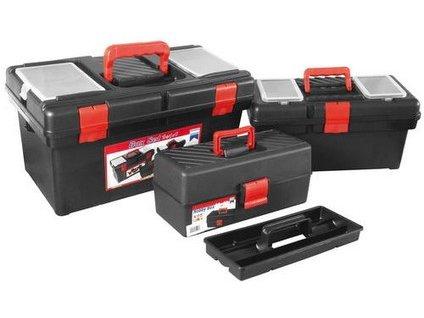 sada kufrů 1250 + 1460-E + 1860-E (nebo 1880-E)