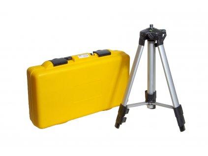 trojnožka 61 - 130 cm pro nivelační laser