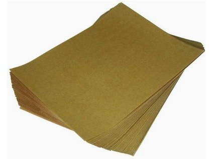 papír brusný 230x280mm zr. 36 (bal.po 50ks)