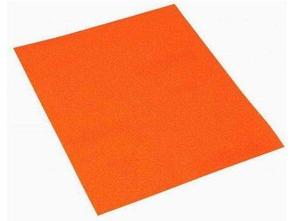 papír brous. GB61, OFN  zr.080 arch 230x280mm