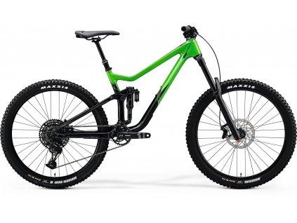 Merida ONE-SIXTY 3000 Flashy Green/Glossy Black 2020