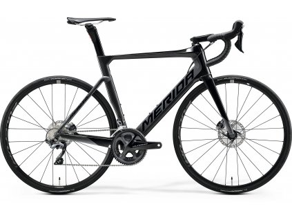 Merida  REACTO DISC 6000 Glossy Black/Anthracite 2020