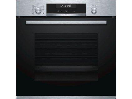 BOSCH HBG5780S6 Vestavná pečicí trouba  Při registraci slevy až 15% a to i na modely 2020 zeptejte se nás