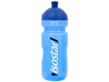 lahev ISOSTAR 0,65 l modrá