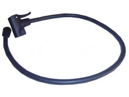 náhradní duální hlava s hadicí pro hustilky RAVX, BETO, GIYO, MAX1  Pro registrované slevy a další výhody