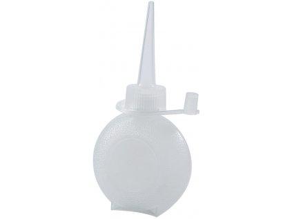 plastová olejnička kompletní objem 17 ml, rozměry 9,5 x 5 x 2 cm, baleno po 10 ks  U nás dostupné služby je možné platit Benefity