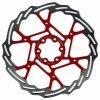 XON brzdový kotouč XBR-06-180 červený 180mm  Naše služby je možné platit systémem Sodexo, Up, Benefit a Benefit Plus