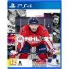 Hra EA PlayStation 4 NHL 21 (EAP454552)