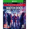 Hra Ubisoft Xbox One Watch Dogs Legion Resistance Edition (USX384112)