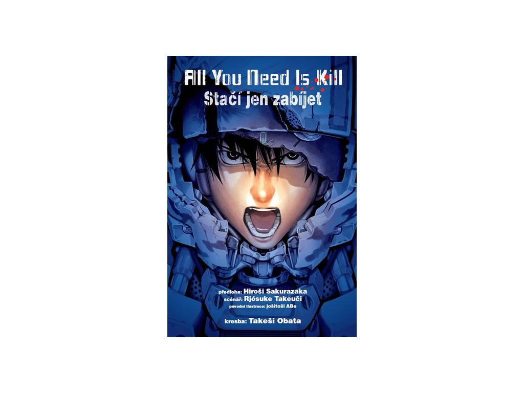 330018 1 all you need is kill staci jen zabijet