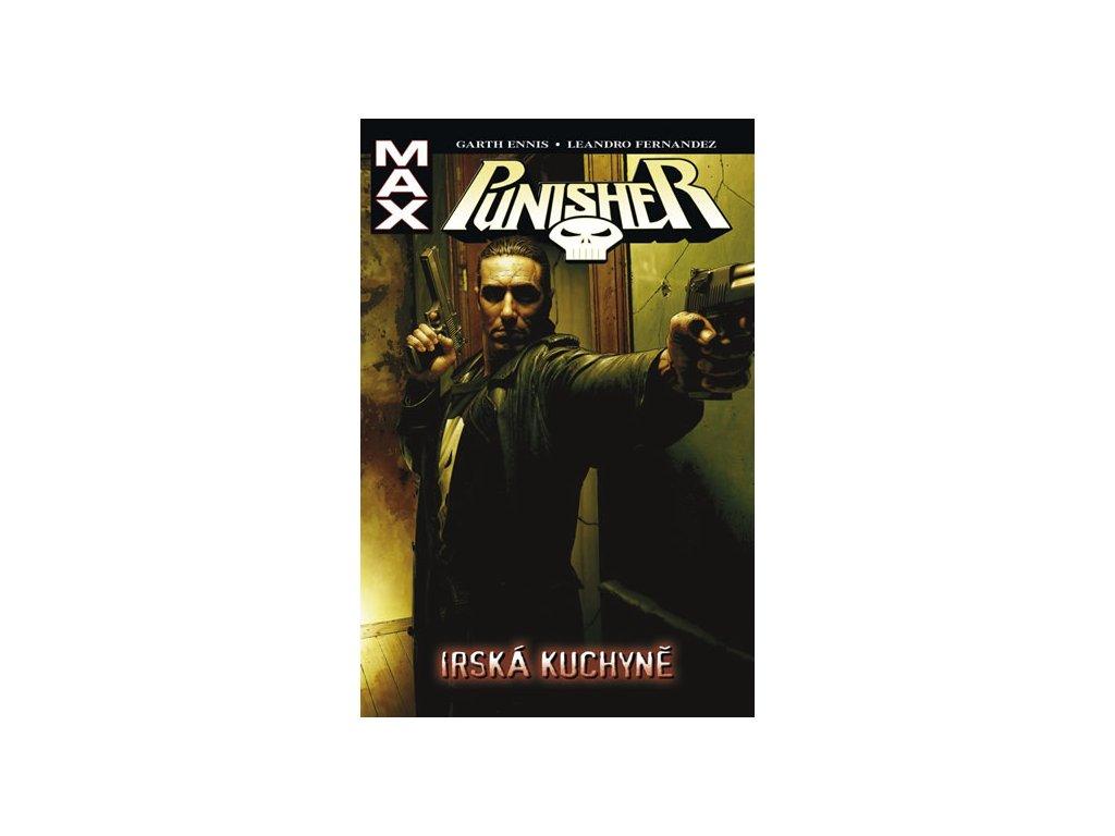 Punisher MAX 2 - Irská kuchyně