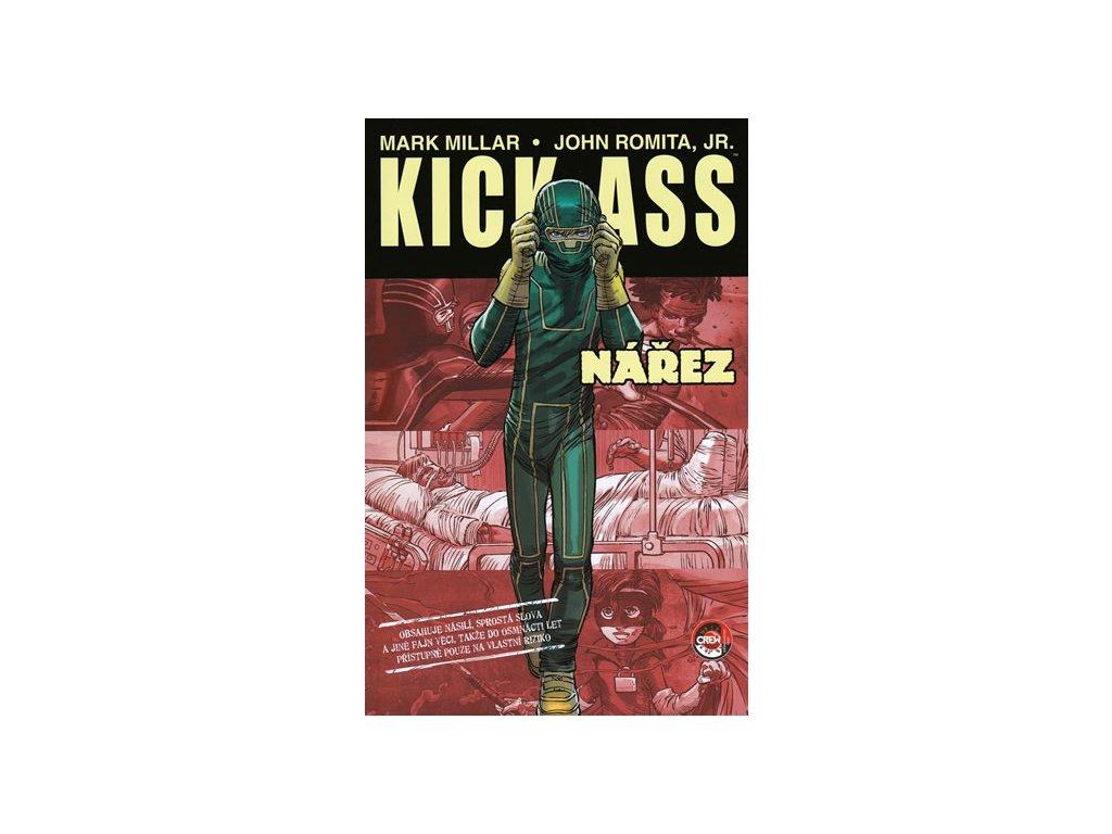 Kick Ass - Nářez