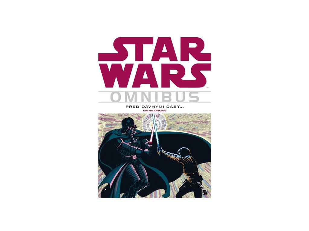 Star Wars - Omnibus - Před dávnými časy… 2