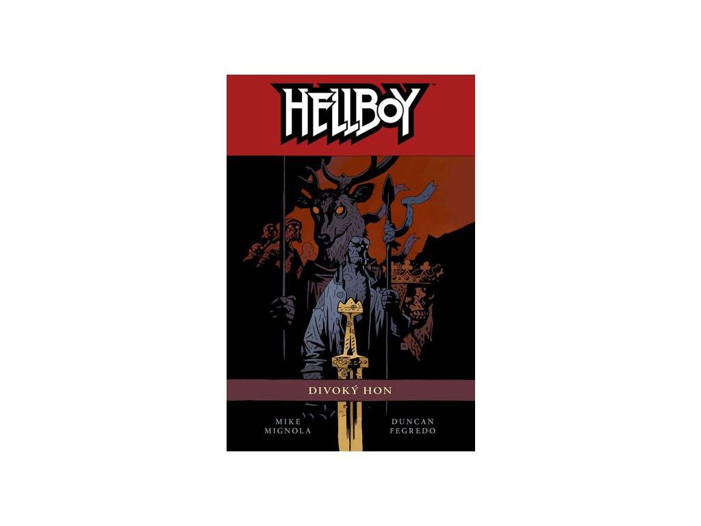 330285 1 hellboy 9 divoky hon