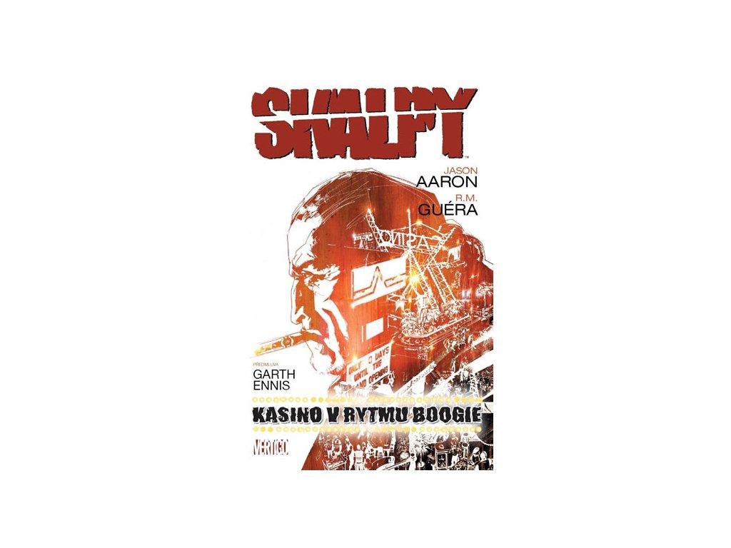 Skalpy 2 - Kasino v rytmu Boogie
