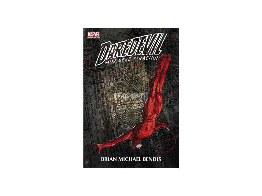 Daredevil - Muž beze strachu