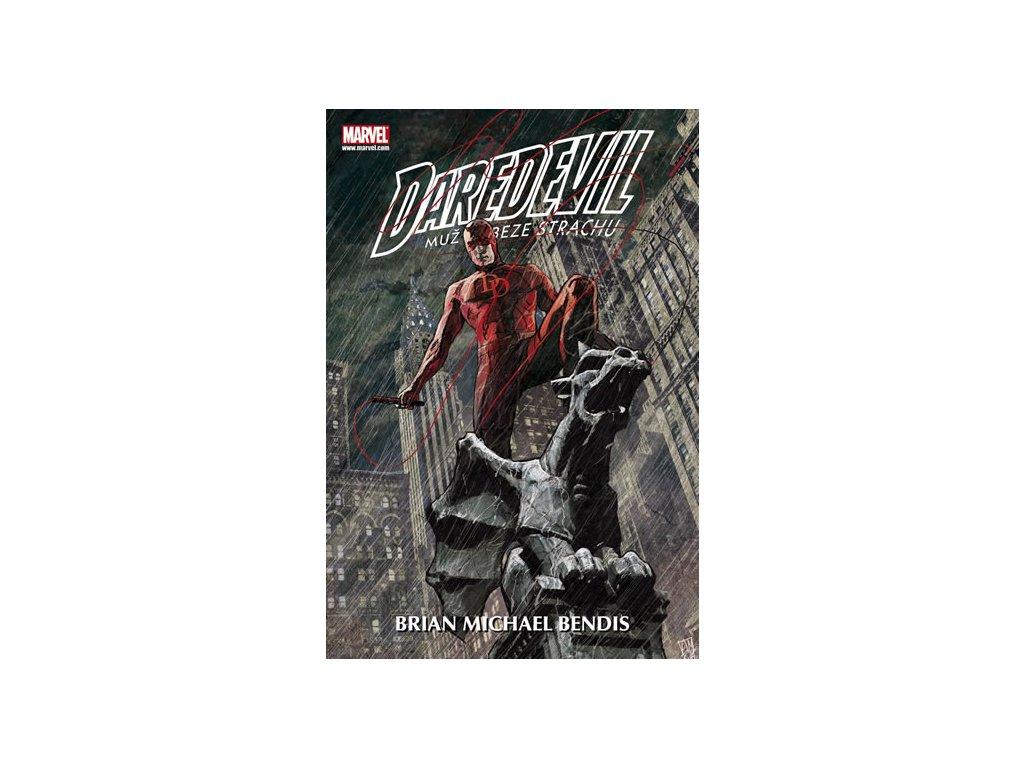 Daredevil - Muž beze strachu 2