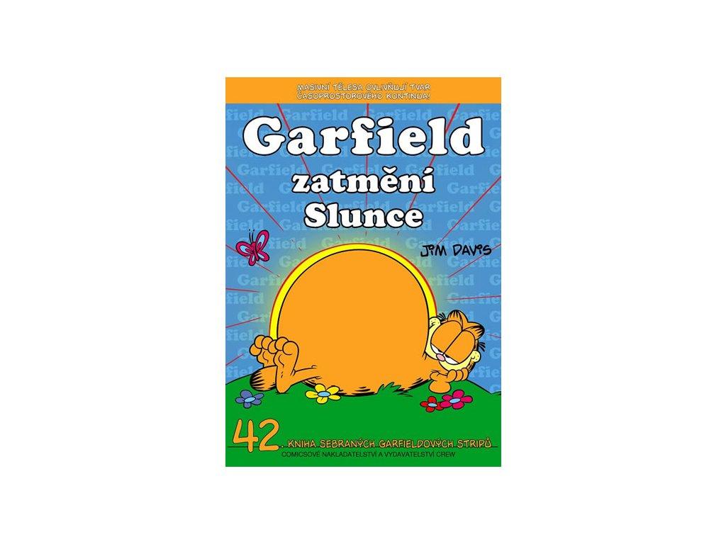 330759 1 garfield zatmeni slunce c 42