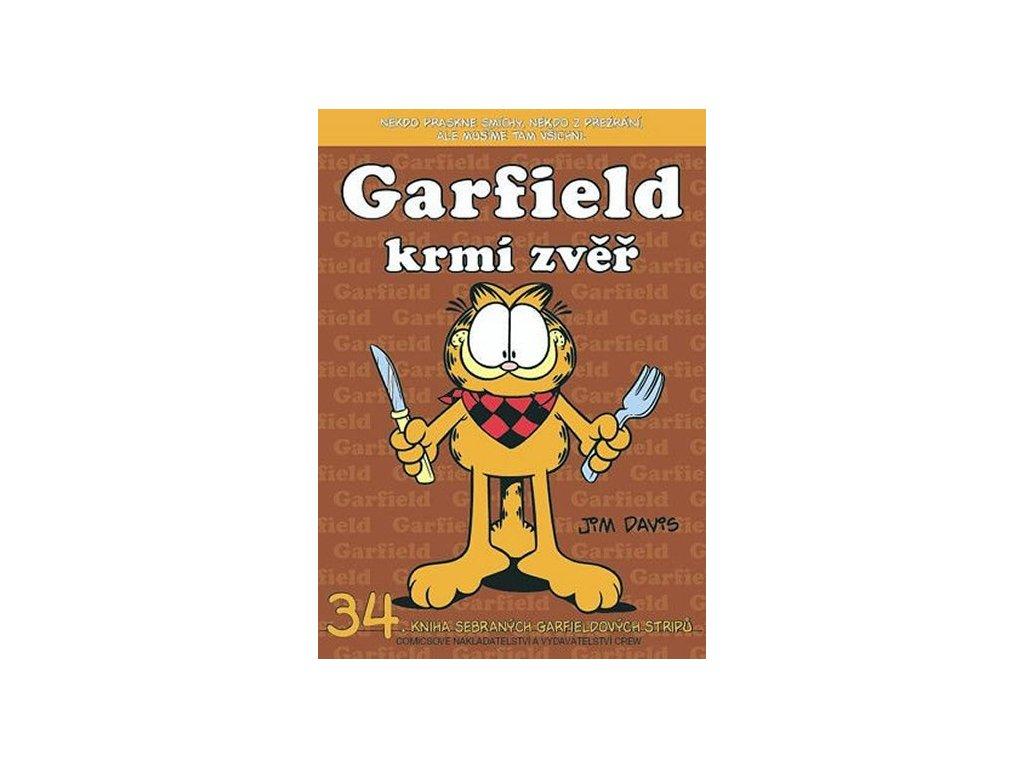 330783 1 garfield krmi zver c 34