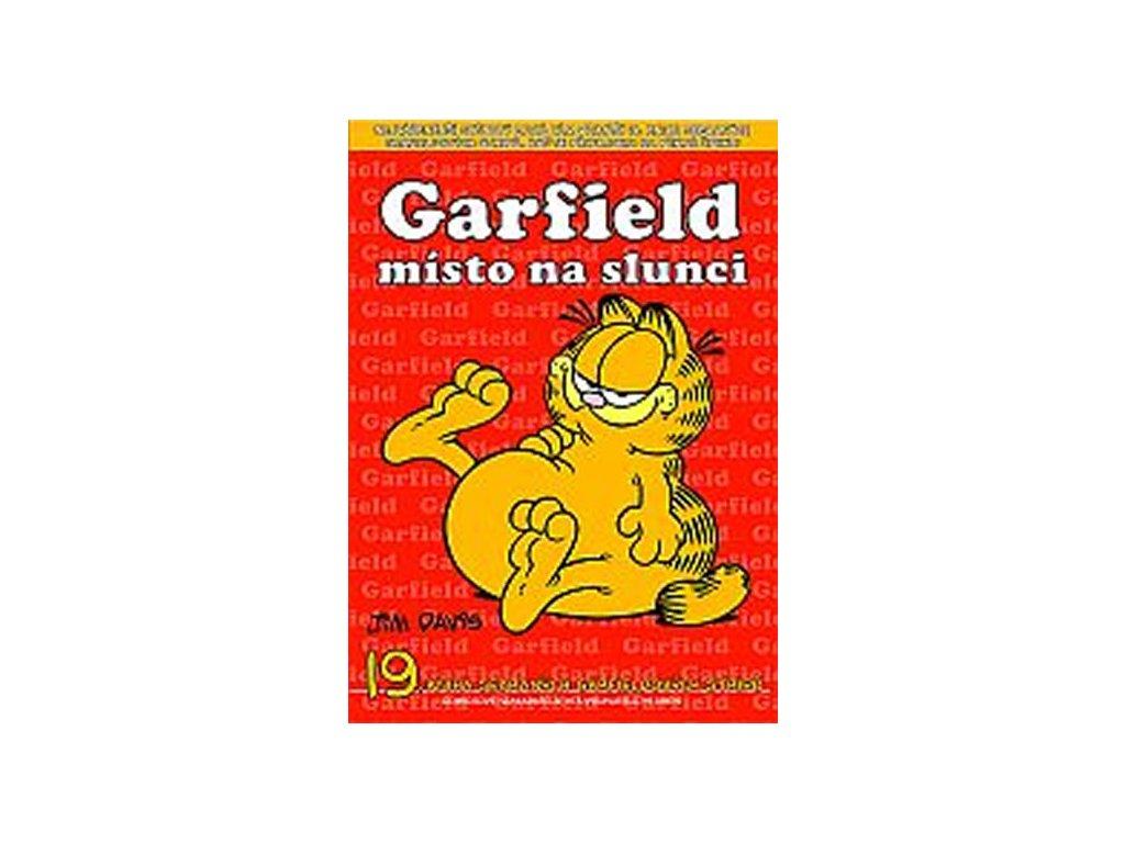 330789 1 garfield misto na slunci c 19