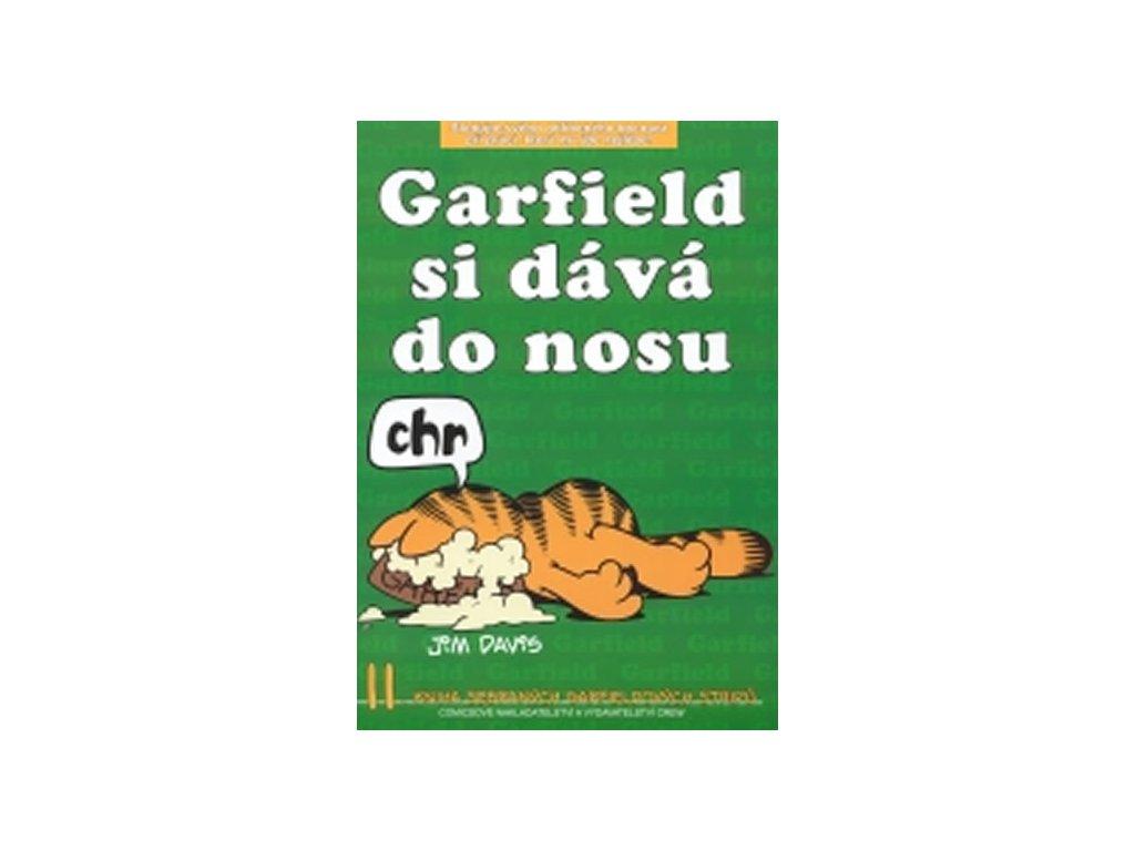 330840 1 garfield si dava do nosu c 11 2 vydani