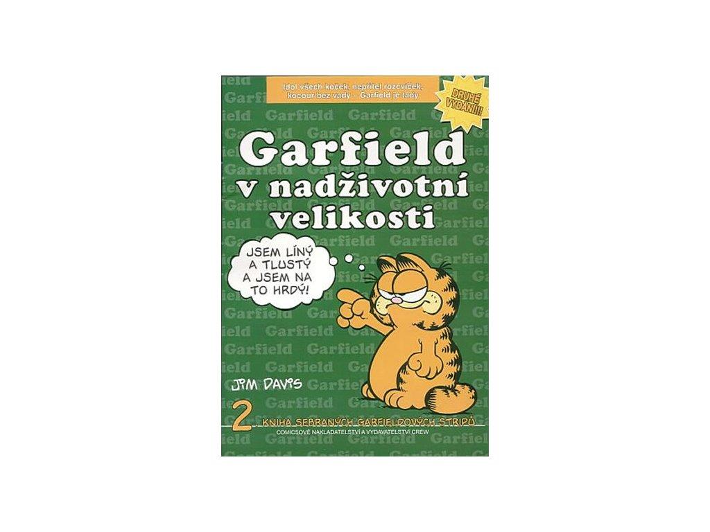 330882 1 garfield v nadzivotni velikosti c 2