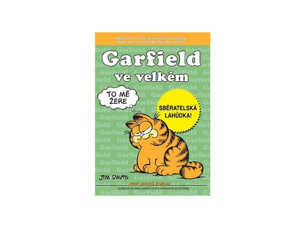 330897 1 garfield ve velkem