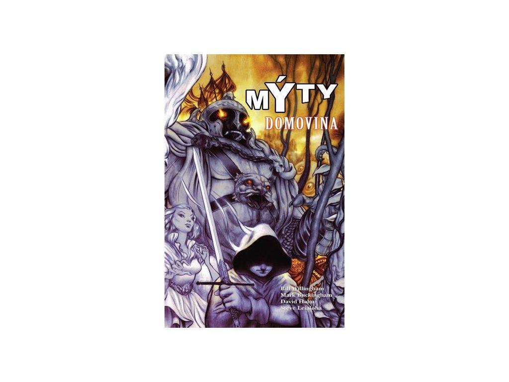 Mýty 6 - Domovina