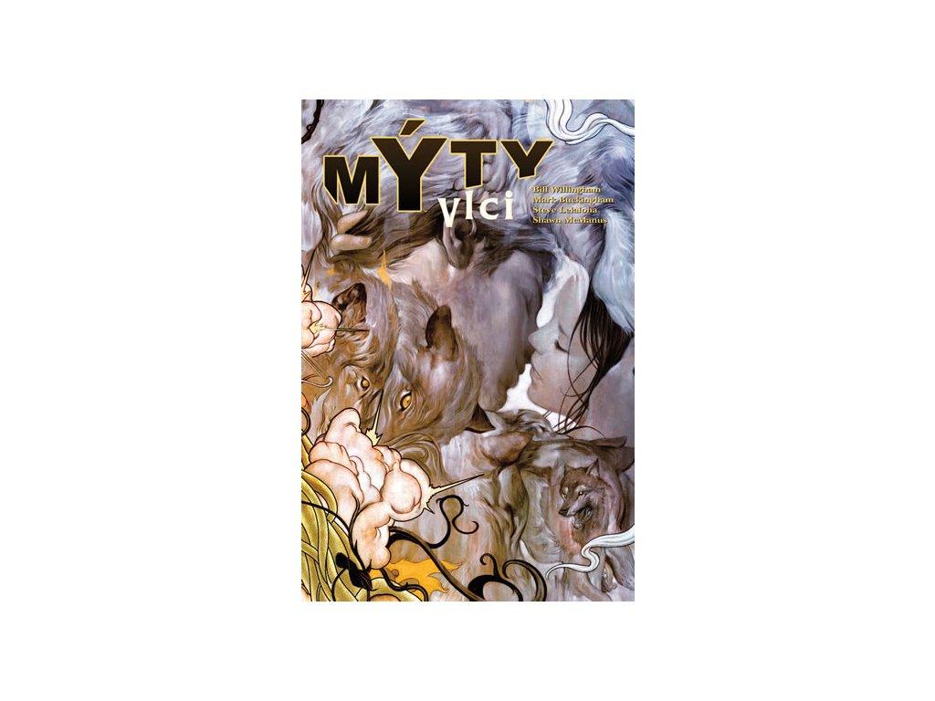 Mýty 8 -Vlci