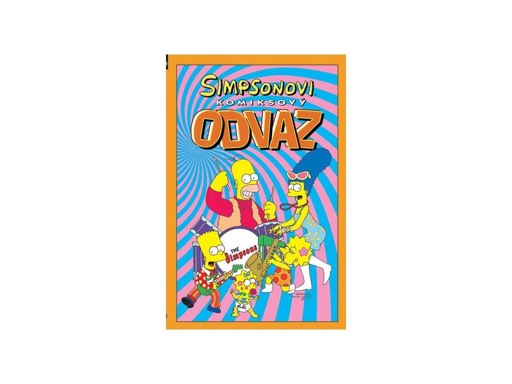 331203 1 simpsonovi komiksovy odvaz