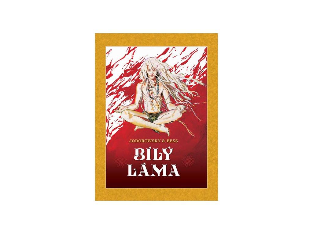 331272 1 bily lama