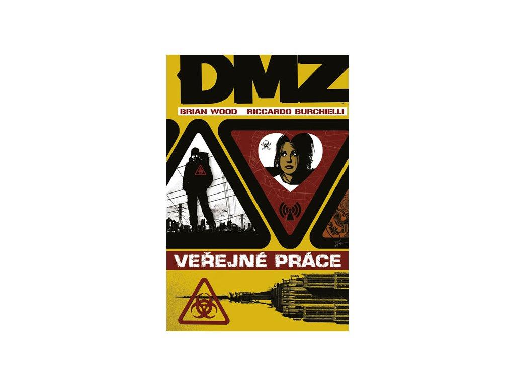 DMZ 3 - Veřejné práce