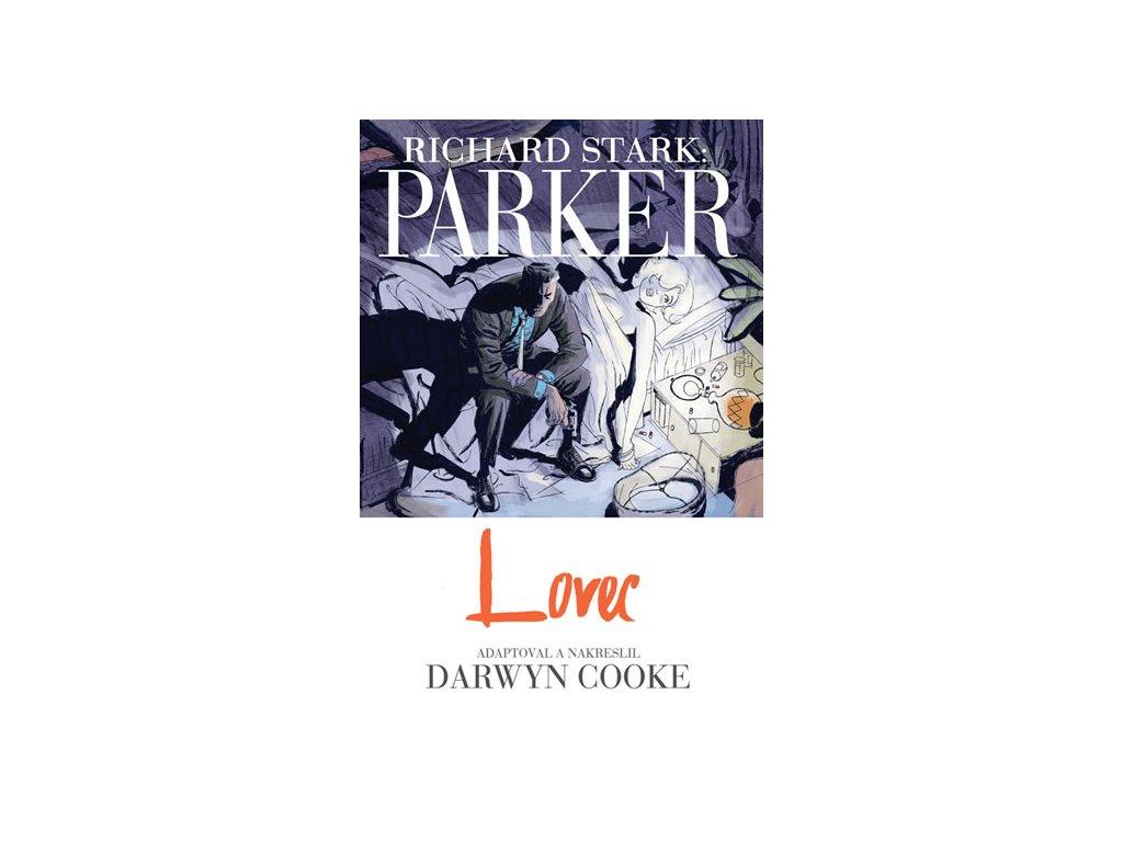 Parker - Lovec