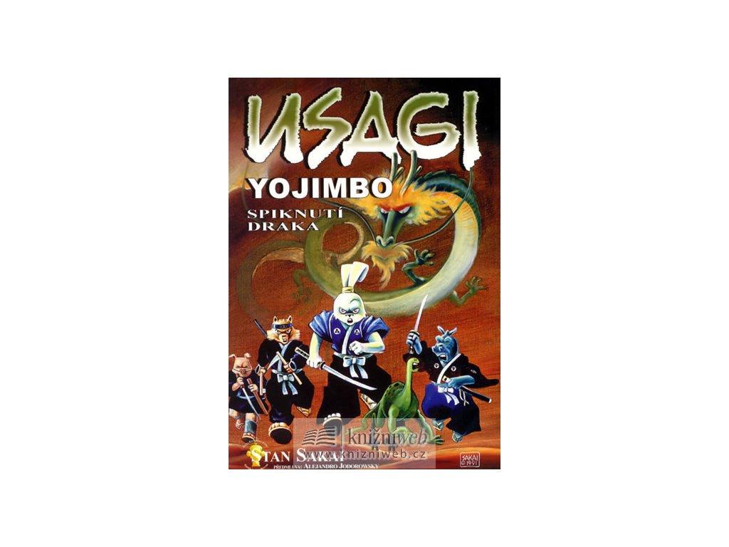 334389 usagi yojimbo spiknuti draka