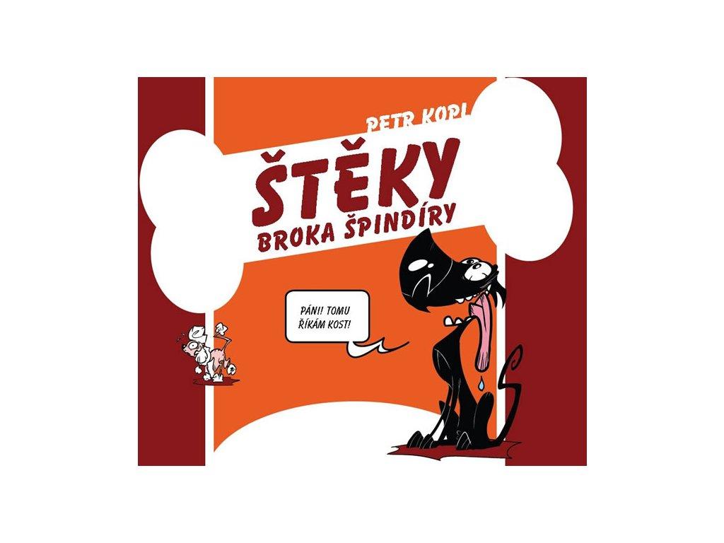 334416 steky broka spindiry