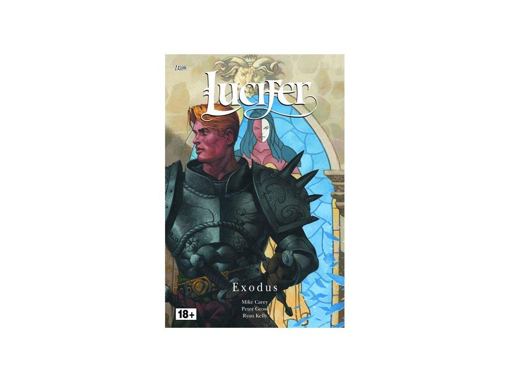 Lucifer Pro 7