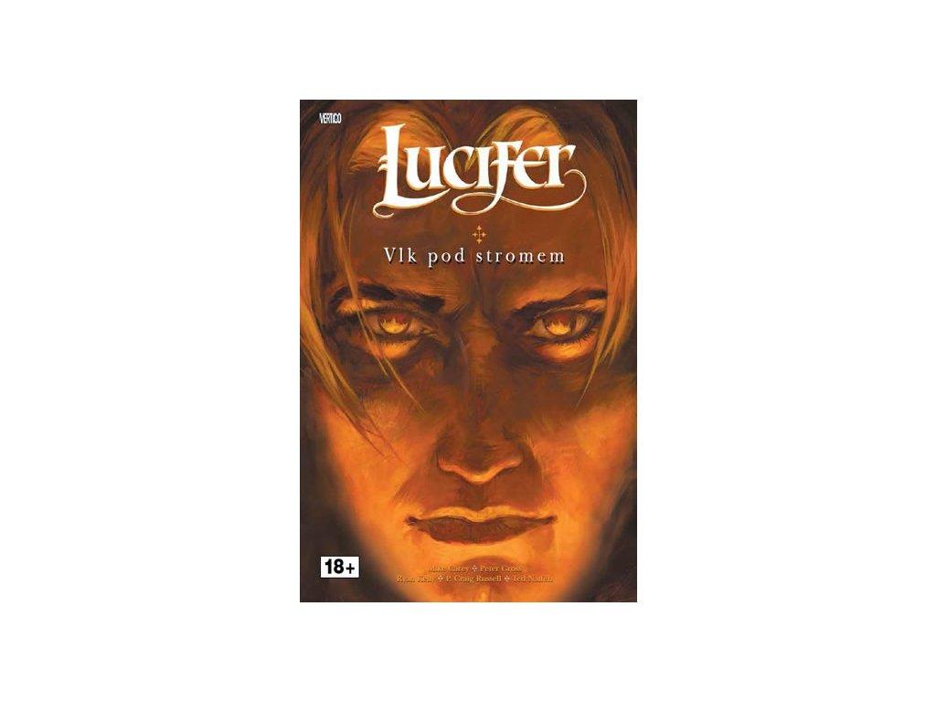 Lucifer 8 - Vlk pod stromem