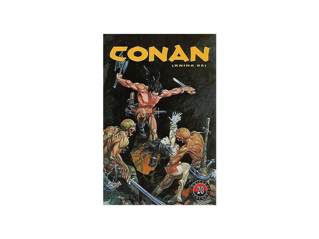 394563 conan kniha o5 comicsove legendy 20