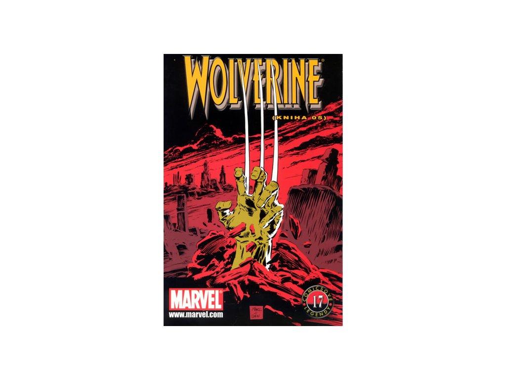 394575 wolverine kniha 05 comicsove legendy 17